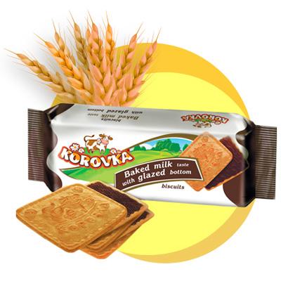 korovka-galletas-sabor-leche-asada-glaseadas-chocolate