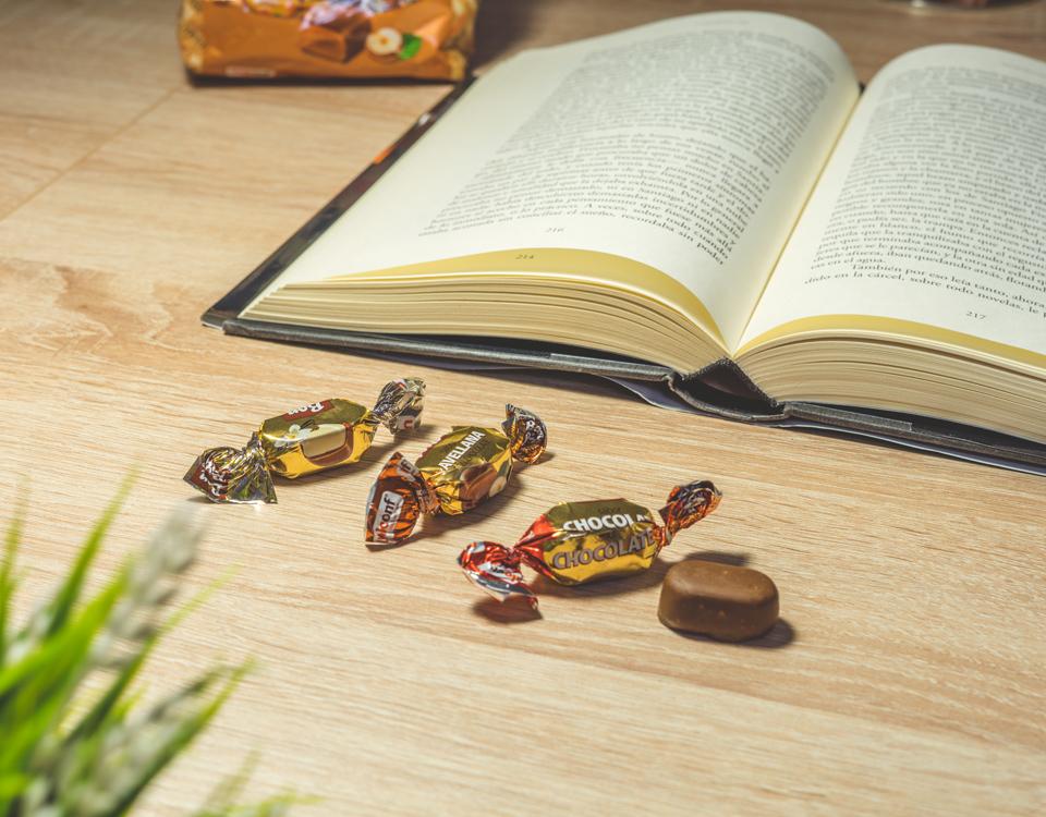 bon roll beneficios del chocolate