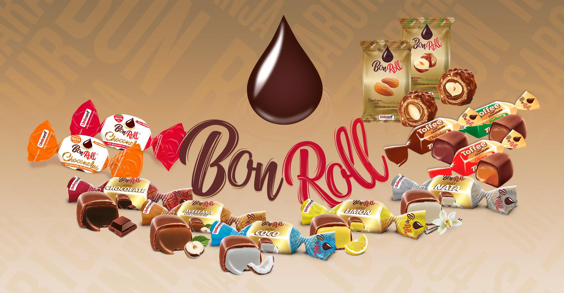 Slide Bon Roll
