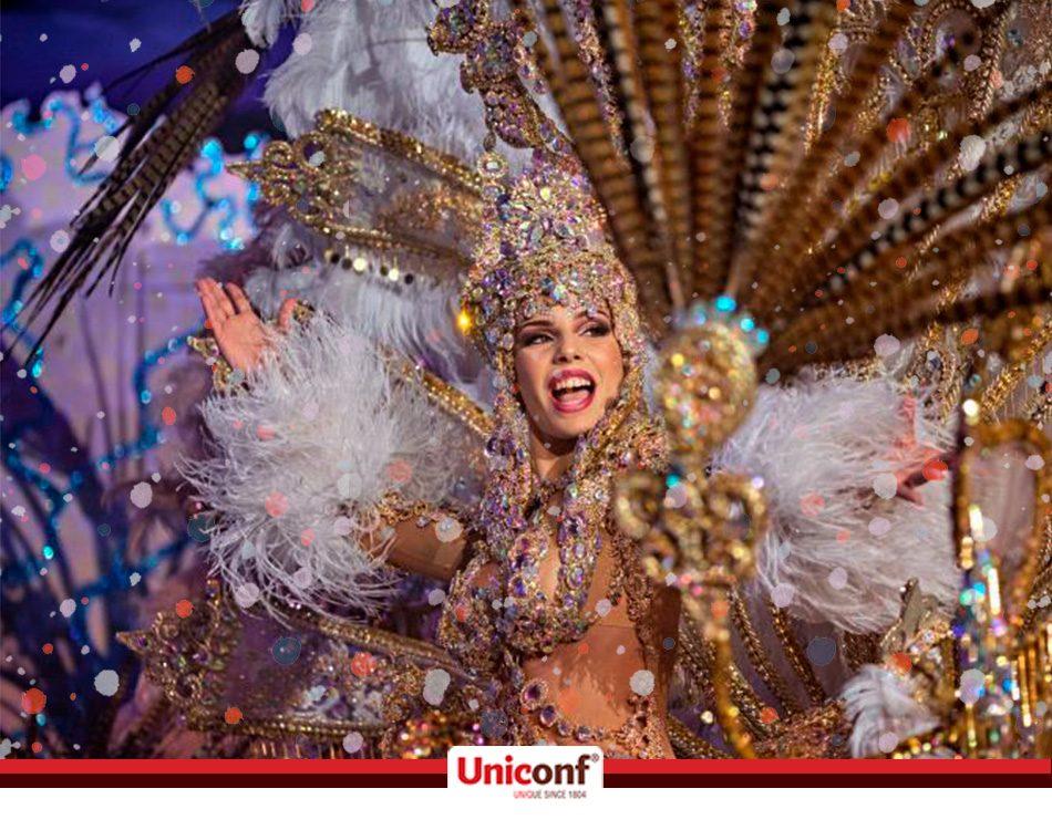 Carnaval Santa Cruz de Tenerife 2019