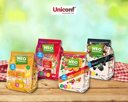 Descubre la nueva gama de productos de Neo Botanica sin azúcar