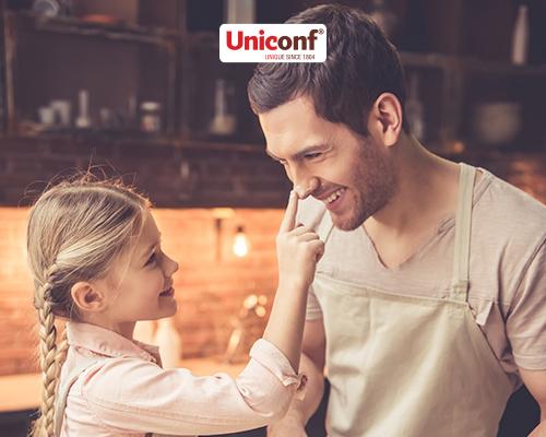 4 recetas para sorprender el día del padre